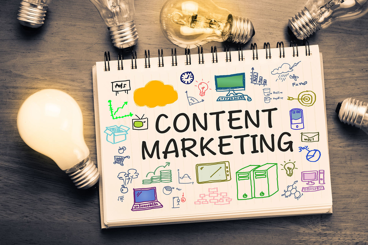 Content marketing ?